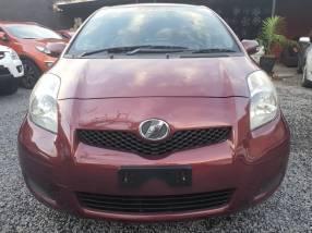 Toyota New Vitz 2009