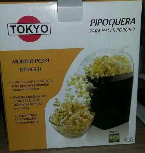 Pipoquera Tokyo - 0