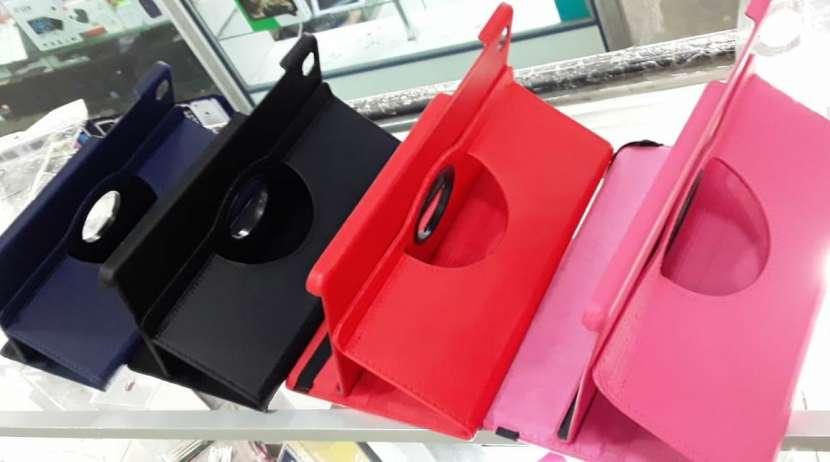 Estuches para tablet Samsung Tab A Tab A7 y Tab S6 Lite - 1