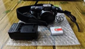 Cámara Digital Sony Cyber-SHOT DSC-H20/B 10.1 MP