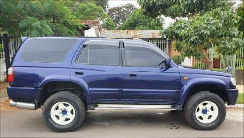 Toyota Hilux Surf - Runner impecable - 2