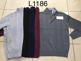 Suéter importado para caballero SINGKEIL1186