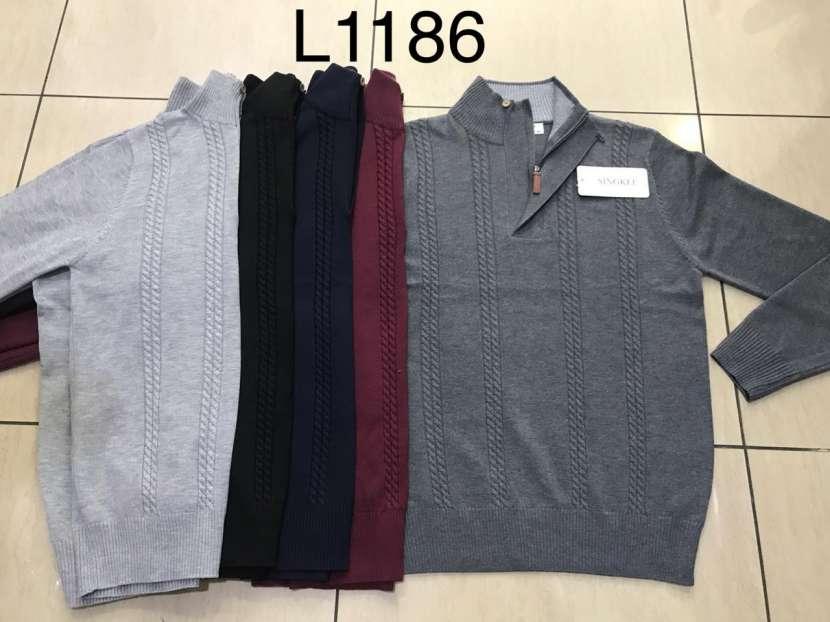 Suéter importado para caballero SINGKEIL1186 - 0