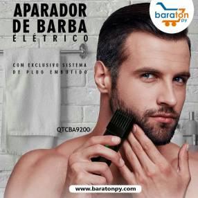 Cortador de barba recargable