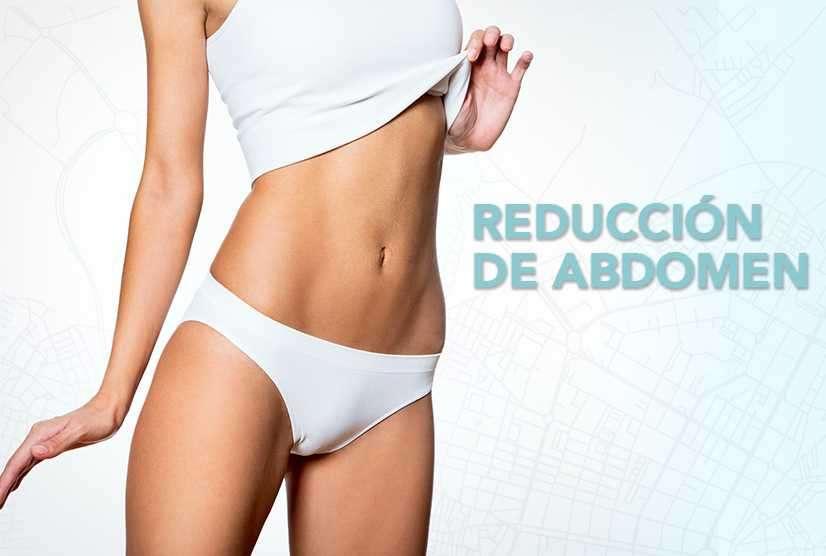 Reducción de abdomen brazo muslo o glúteos - 6