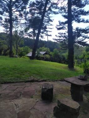 Terreno de 10 hectáreas en Guairá