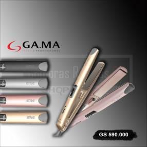Planchita para el pelo Gama CP1 Nova 5D Sensi Gold