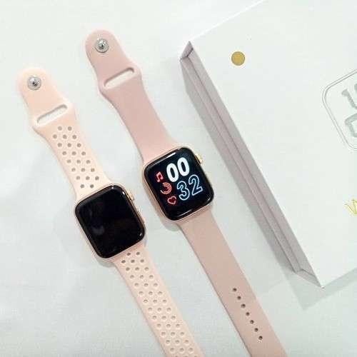 "Smartwatch T55 ""rose"" - 0"