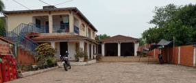 Residencia en Benjamín Aceval