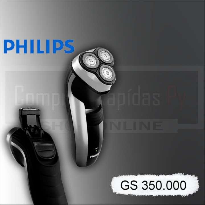 Barbeador Philips Shaver Series 3000 HQ6996/16 recargable - 0