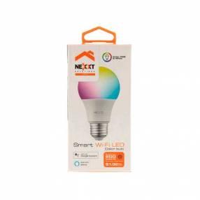 Foco led multicolor inteligente Nexxt IOT NHB-C120 220V 9W