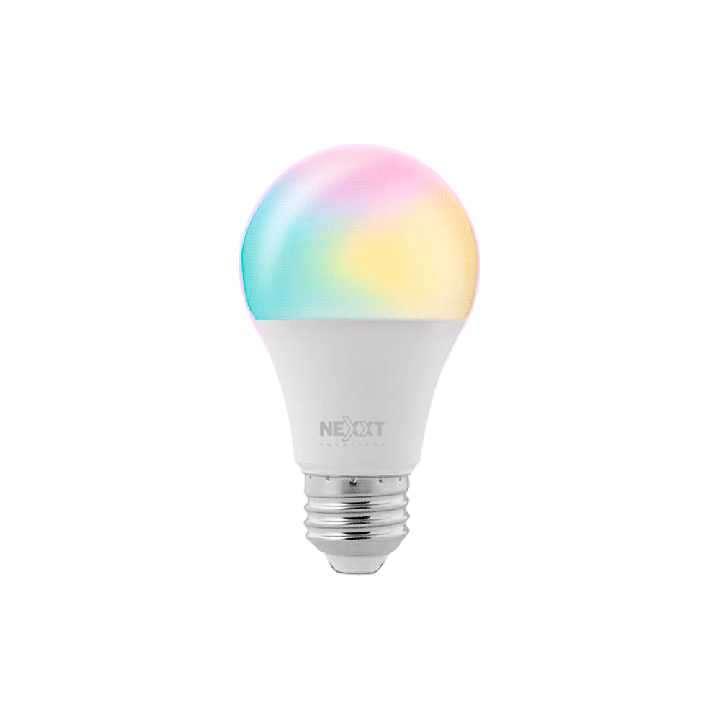 Foco led multicolor inteligente Nexxt IOT NHB-C120 220V 9W - 1