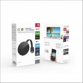 Google Chromecast genérico