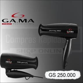 Secador de cabello Gama Journey 1800 1600 a 1800 Watts