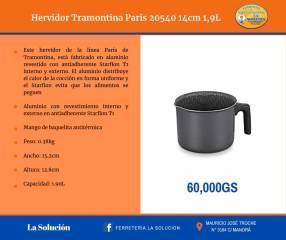 Hervidor Tramontina Paris 20540 14cm 1,9 litros