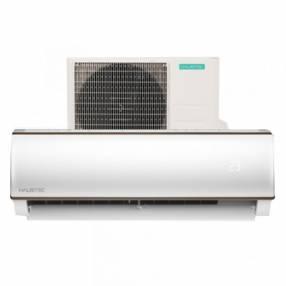 Split Haustec 12.000 btu frío calor 3914