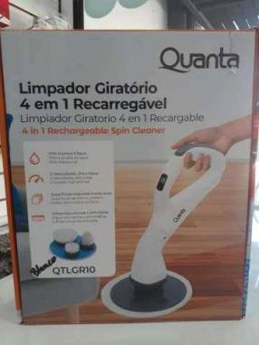 Limpiador Giratorio Quanta qtlgr10