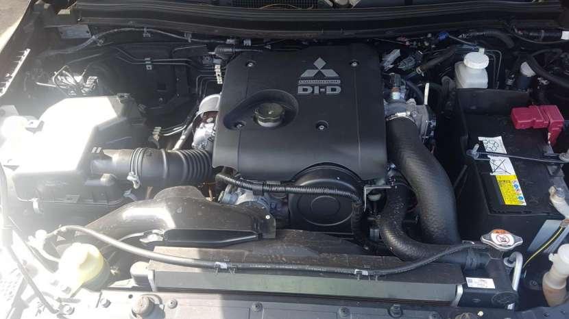 Mitsubishi Triton 2019 - 7