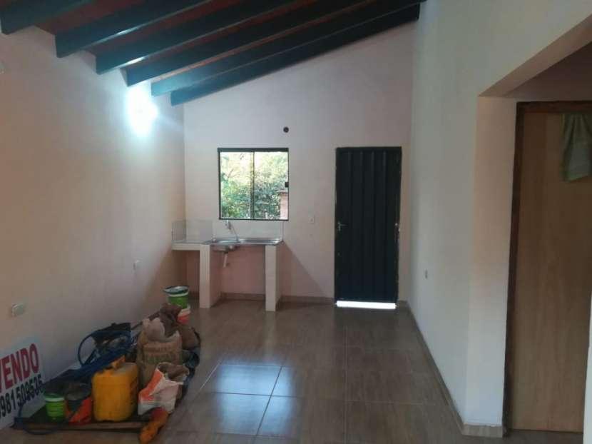 Casa a estrenar en Limite Ñemby/San Lorenzo - 2
