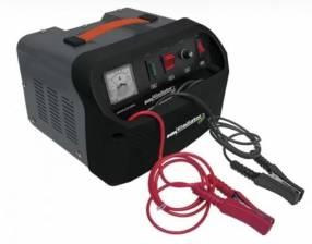Cargador de baterías Gladiator Pro 8-12A
