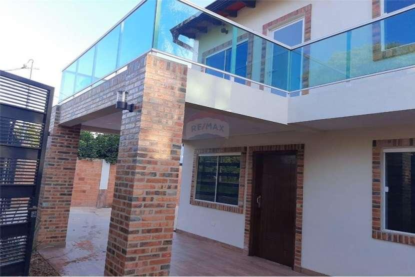 Casa a estrenar en Capiatá Costa Salinares - 3