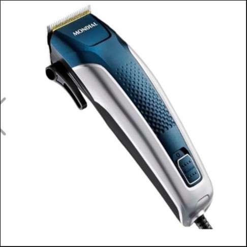 Máquina de cortar cabello Mondial Titanium Power - 2