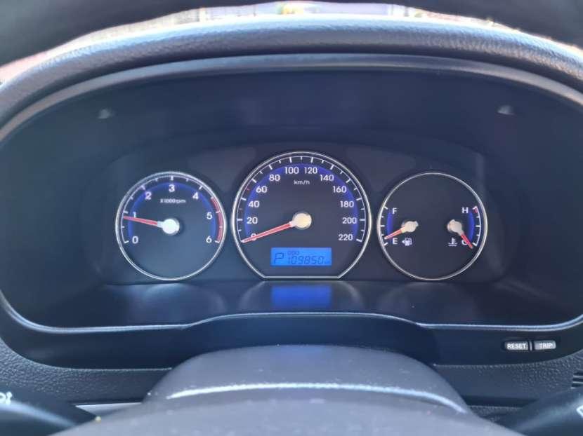 Hyundai Santa Fe 2012 - 8