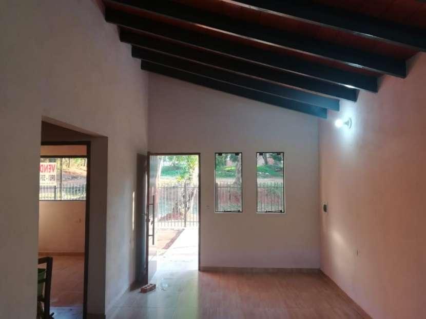 Casa a estrenar en Limite Ñemby/San Lorenzo - 3