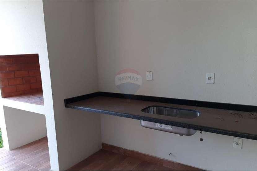 Casa a estrenar en Capiatá Costa Salinares - 5