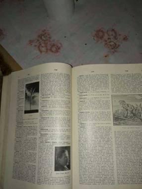Diccionario enciclopédico Salvat 1946