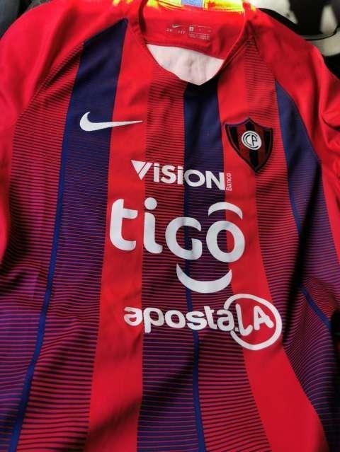 Remera de Cerro Porteño 2019 - 0