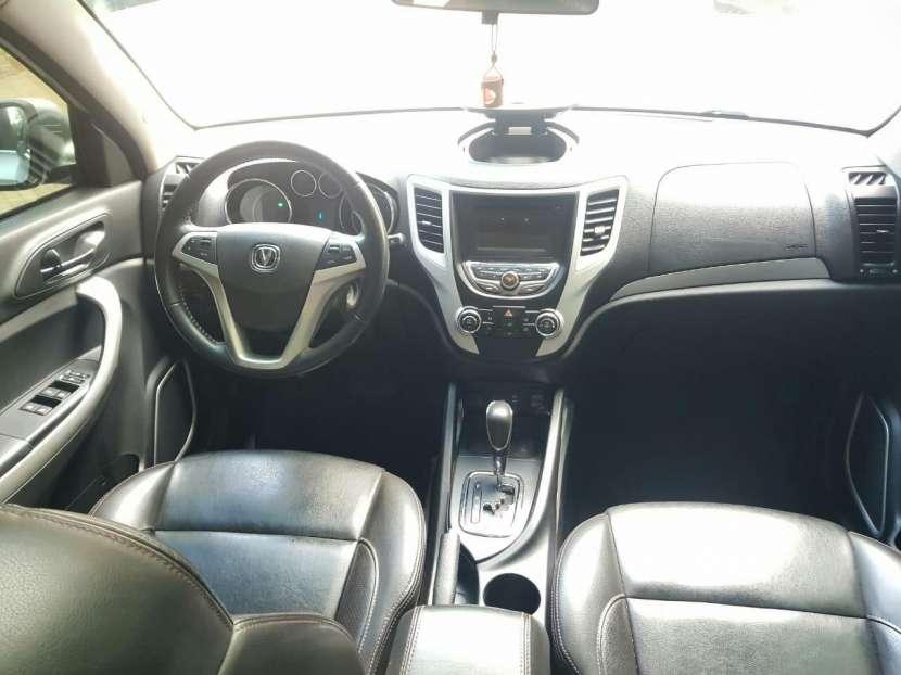 Changan SUV 2016 - 2