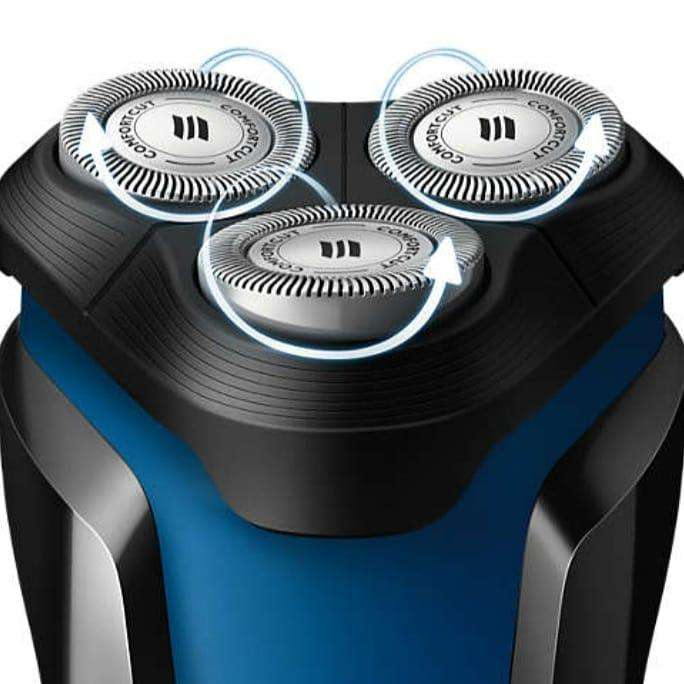 Afeitadora Aquatouch Philips recargable - 2