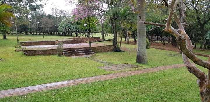 Terreno en 980 hectáreas - 2