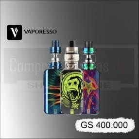 Vaporizador de Juice Vape Vaporesso Luxe S