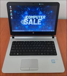 HP Probook Intel i5 6200u SSD 8GB