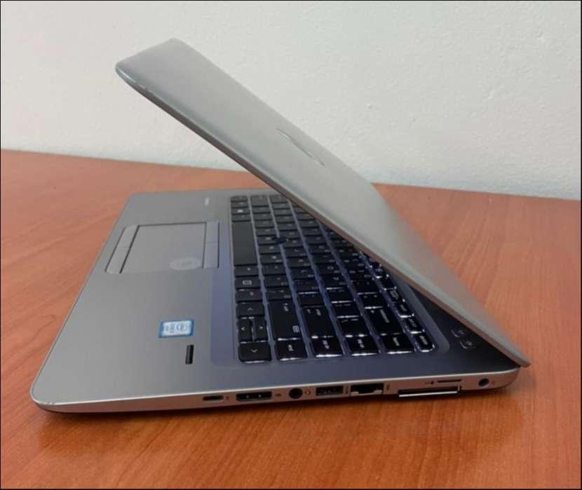 HP Elitebook Intel i5 SSD + HDD 8gb ram - 6