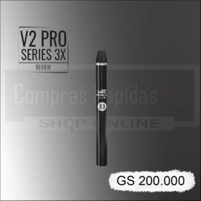 Vaporizador V2 Pro Serie 3x Crimson
