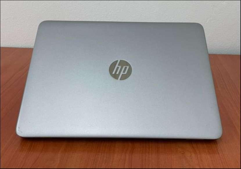 HP Elitebook Intel i5 SSD + HDD 8gb ram - 1