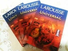 Libros de Larousse Tematico Universal, Temas varios