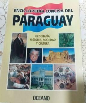 Enciclopedia concisa del Paraguay