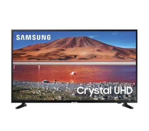 Smart tv led UHD Samsung 43 pulgadas 7090 - 1