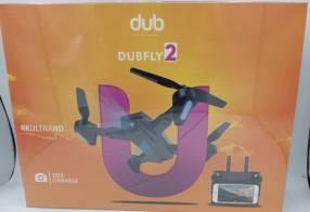 Drone Dub Dufly 2 cámara