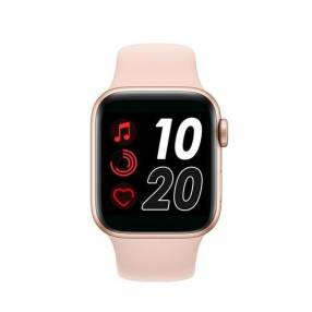 Smartwatch T500 IWO rose