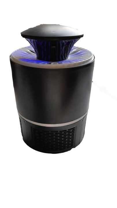 Mosquito Killer lámpara led uv anti mosquito control plagas - 4