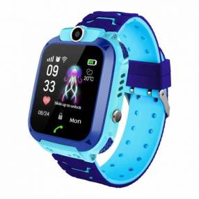 Reloj Inteligente para niños azul