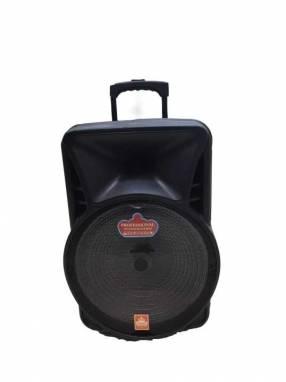 Speaker FH 15 pulgadas 400w con micrófono bluetooth