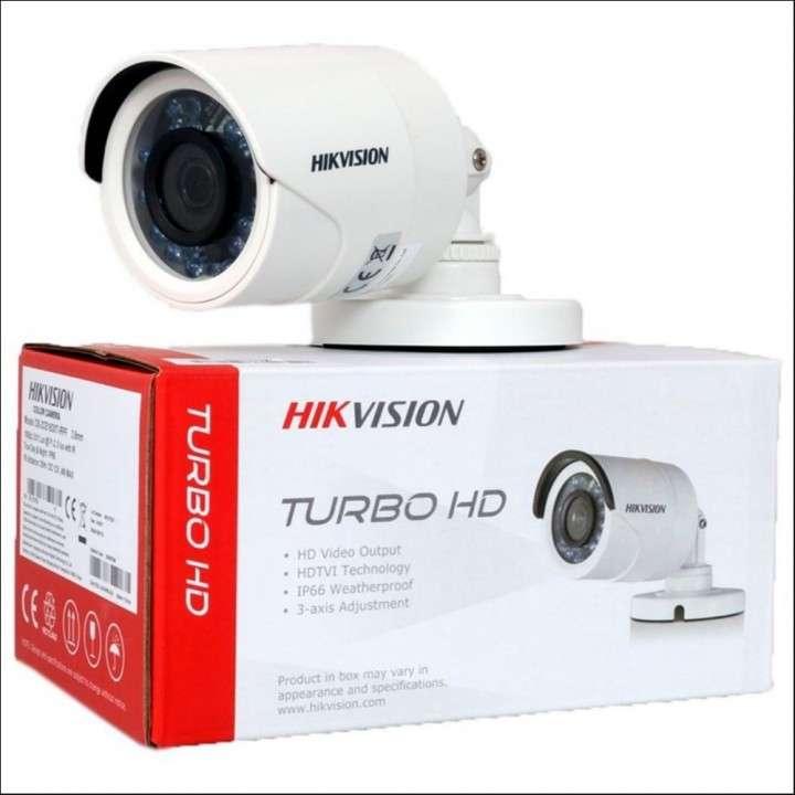 Kit de cámaras Hikvision - 1