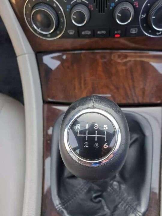 Mercedes Benz C220 CDI motor 2.2 diésel mecánico - 3