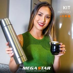 Kit Matero Mega Star